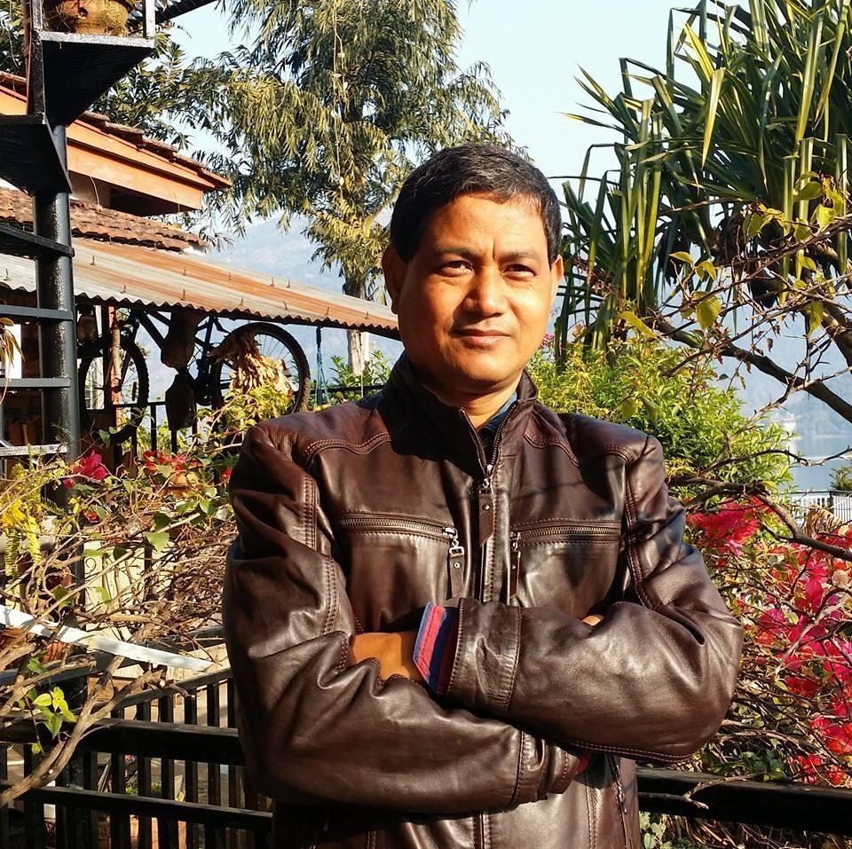 Dr. Akhileshwar Chaudhary