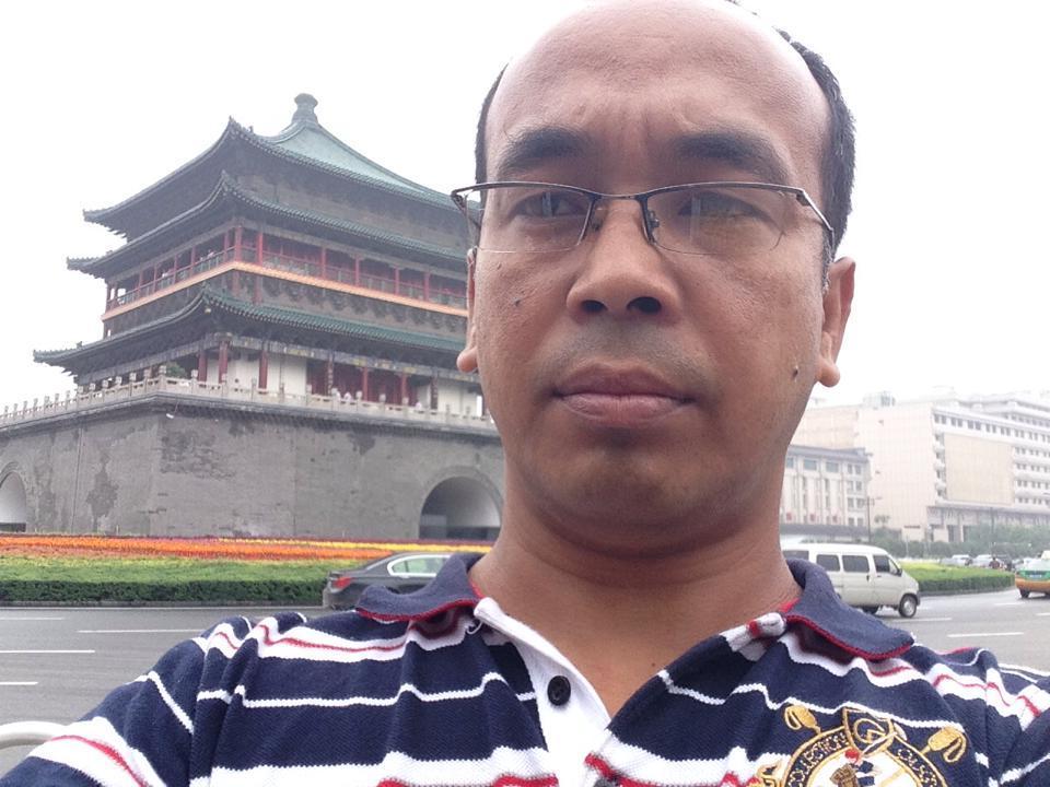 Dr. Pawan Kumar Shrestha
