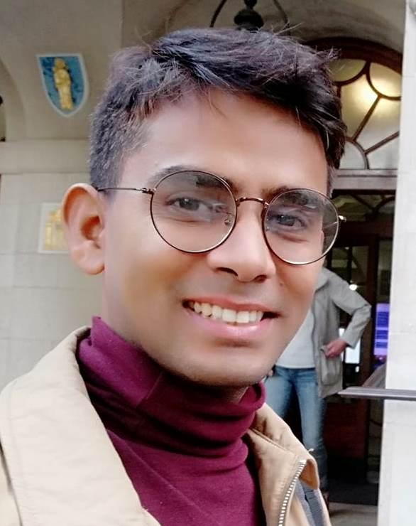 Dr. Ramesh Bhattarai